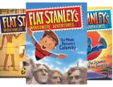 Flat Stanley's Worldwide Adventures (15 Book Series)