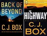 Cody Hoyt (2 Book Series)
