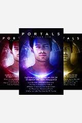 Portals (7 Book Series) Kindle Edition
