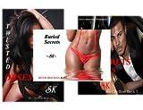 Sin City Heat Series (7 Book Series)