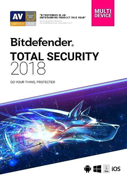 free trial bitdefender total security 2018