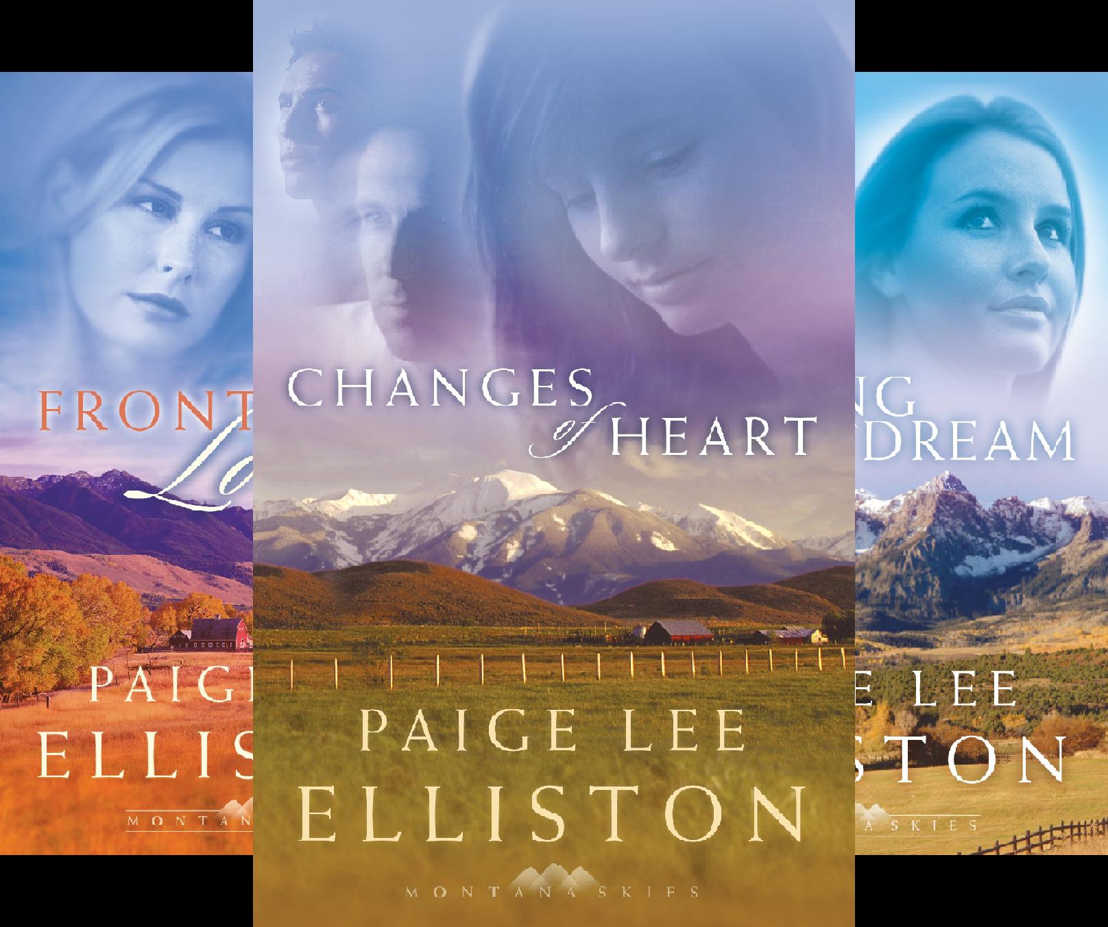 Montana Skies (3 Book Series)