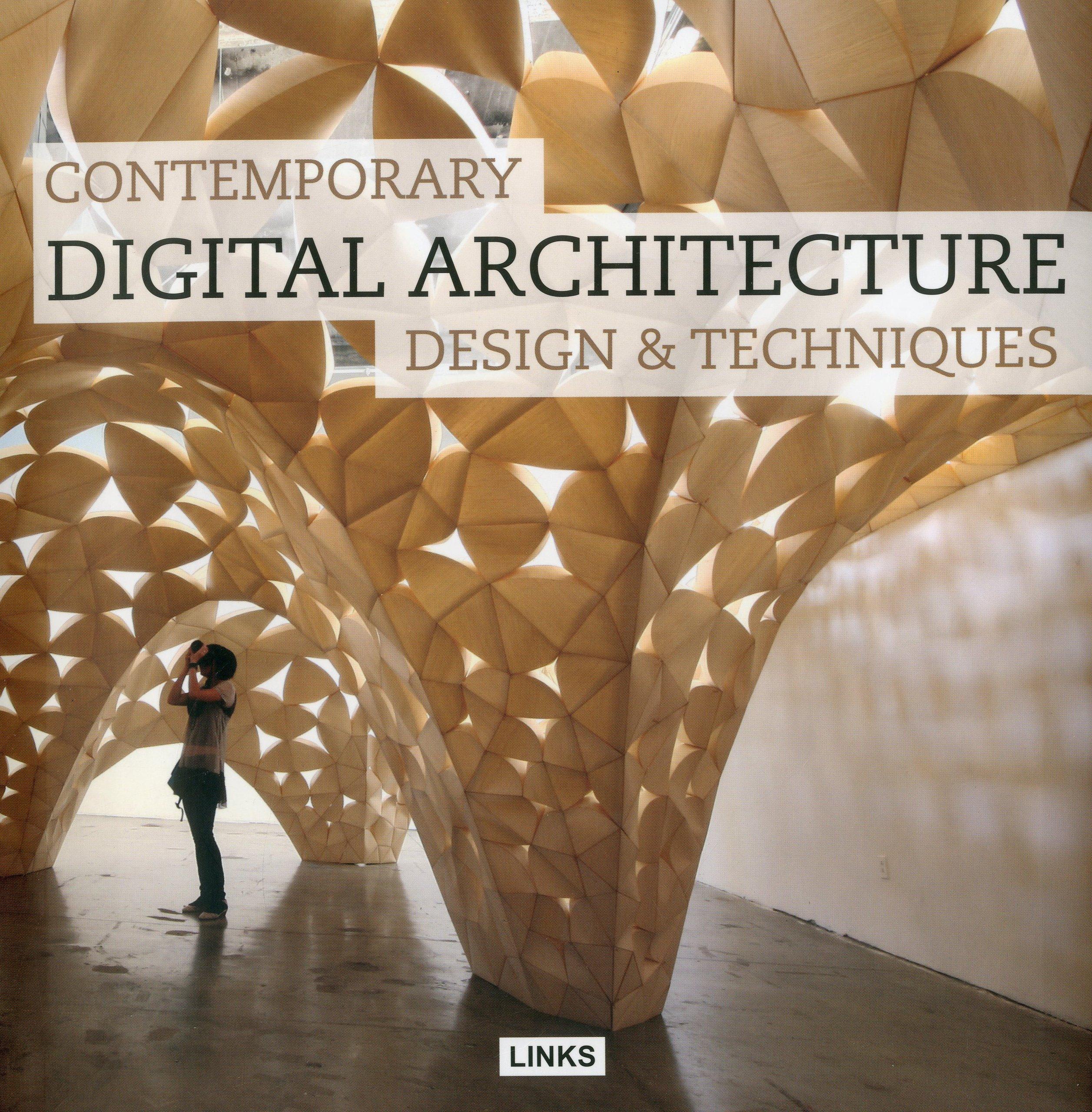 Contemporary Digital Architecture Design and Techniques Dimitris