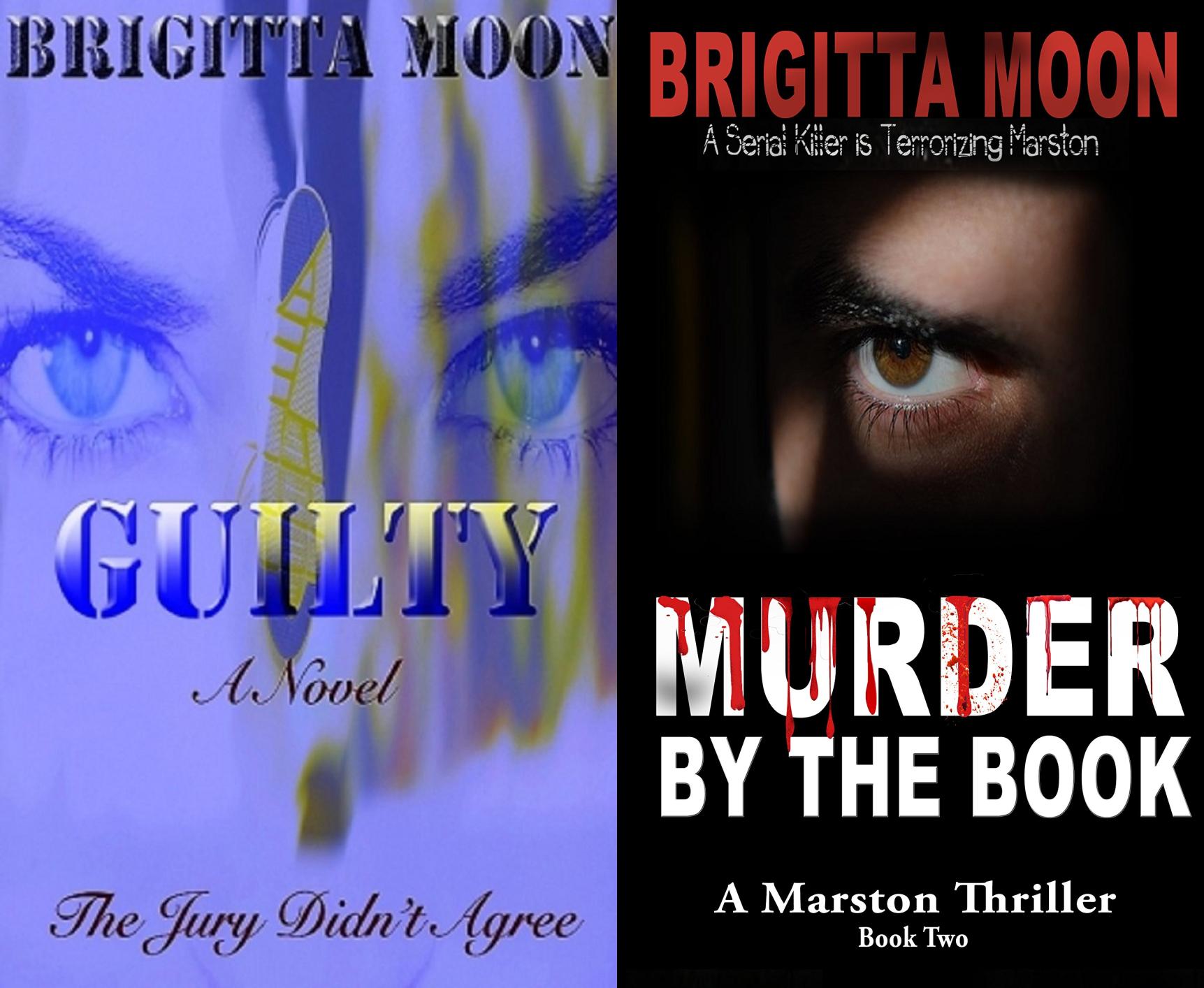 A Marston Series (2 Book Series)