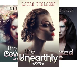 The Unearthly (5 Book Series) (B0198BO9EE) | Amazon Products