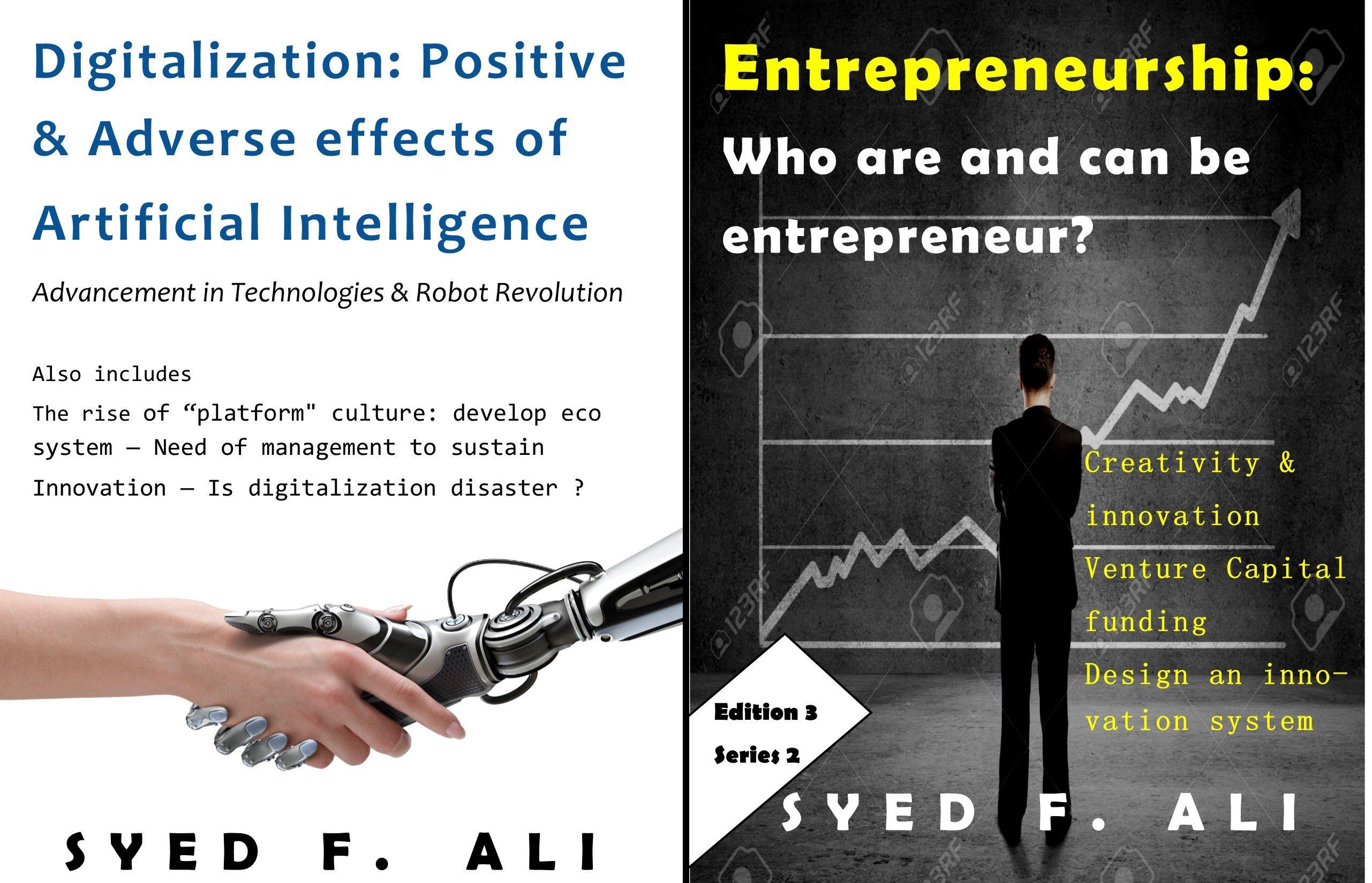 Innovation (2 Book Series)