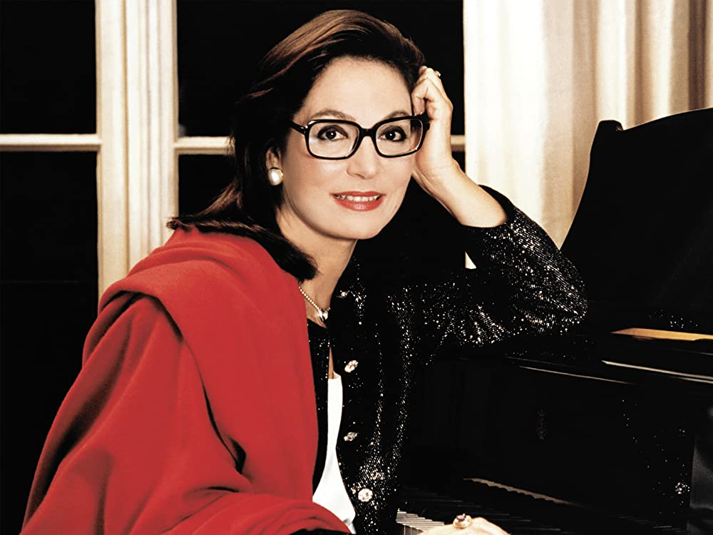 Nana Mouskouri On Amazon Music