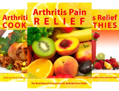 Arthritis Pain Relief - The Best Natural Treatments for Arthritis Pain  Relief -- Be Pain Free Today (Arthritis Relief Series Book 1) - Kindle  edition by Virtue, Julie. Health, Fitness & Dieting