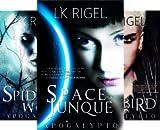 Apocalypto (3 Book Series)