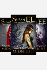 Midnight Tales (3 Book Series) Kindle Edition