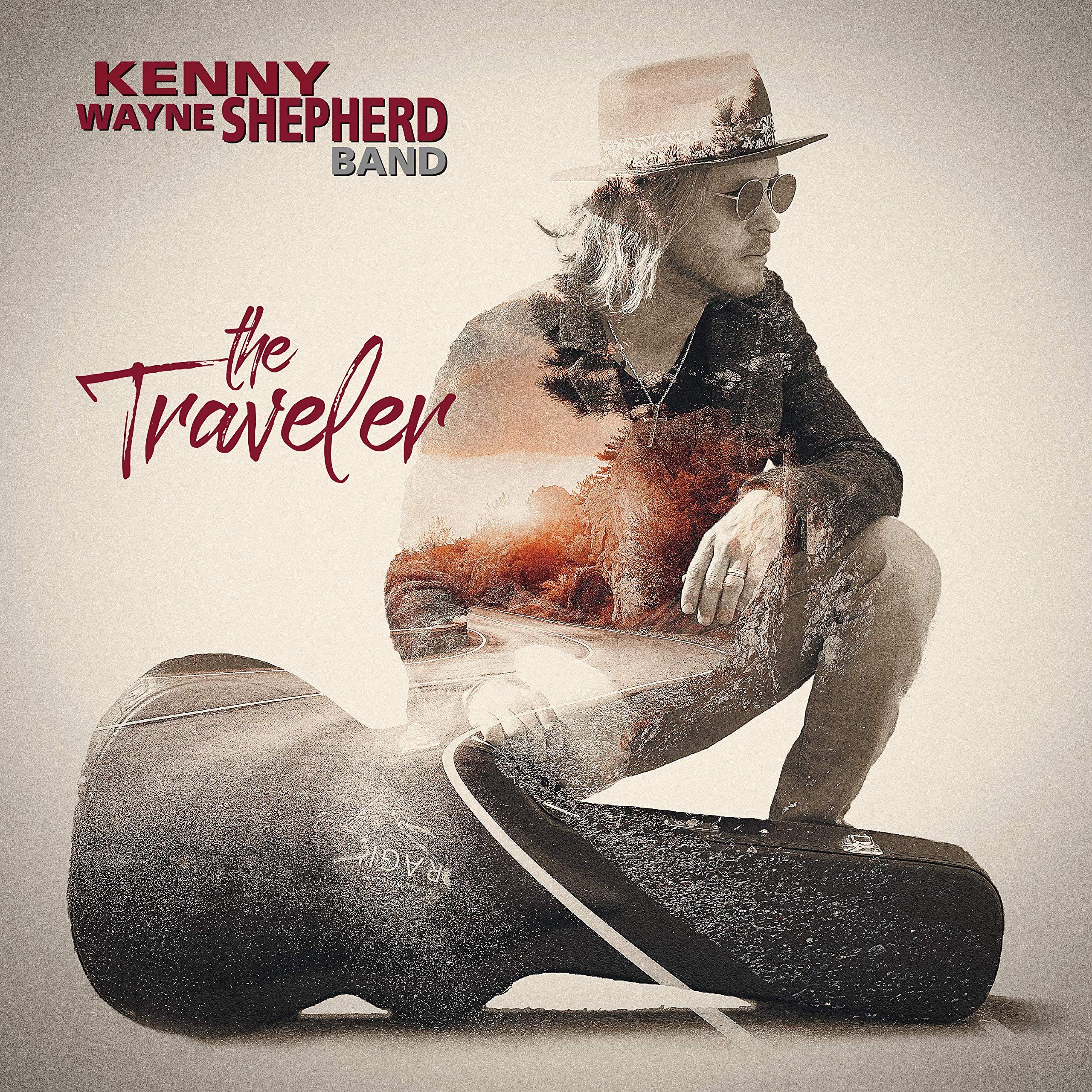 Book Cover: The Traveler