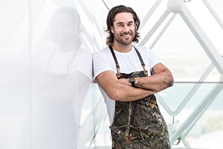 Chef Michael Hunter