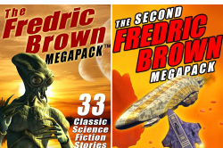 Fredric Brown megapacks