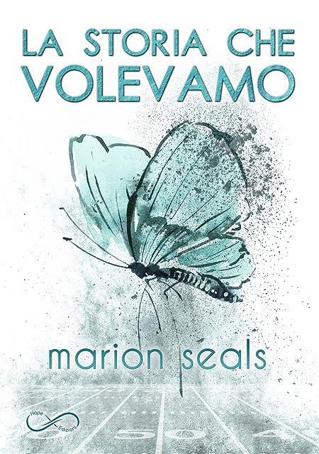 Marion Seals