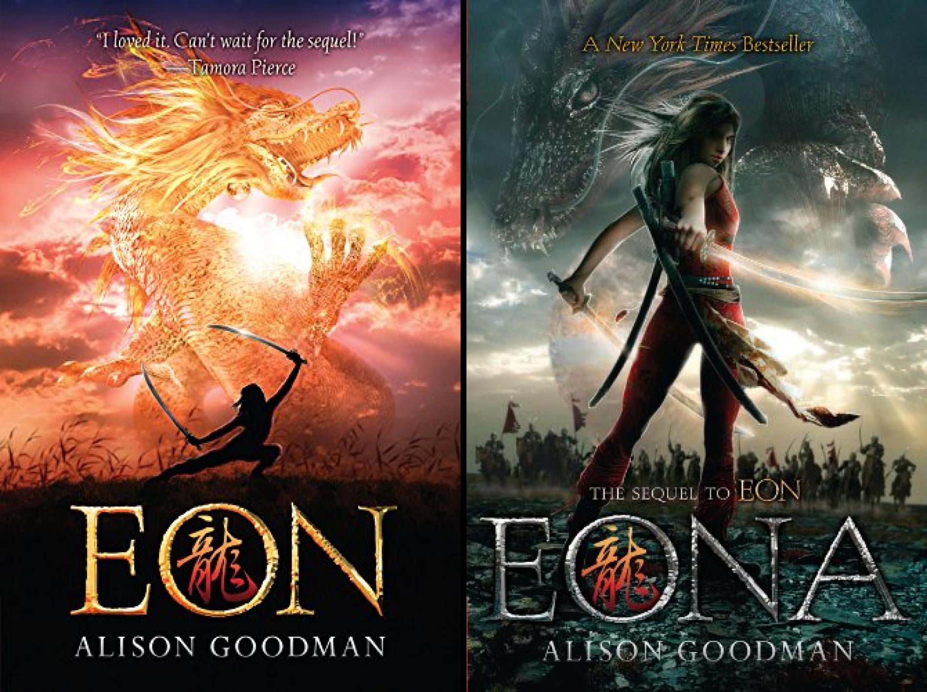eon-2-book-series