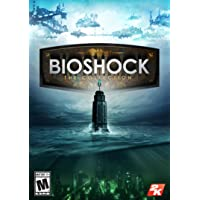 BioShock: The Collection for PC by 2K [Digital Download]
