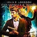 John P Logsdon