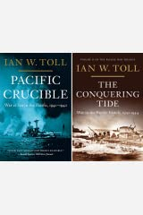 Pacific War Trilogy (2 Book Series) Kindle Edition
