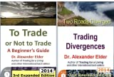 Trading with Dr Elder (2 Book Series)