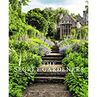 Secret Gardeners: Britain's Creatives Reveal Their Private Sanctuaries