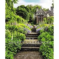 The Secret Gardeners: Britain's Creatives Revaeal Their Private Sanctuaries