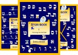 img - for Storybook Hebrew (4 Book Series) book / textbook / text book