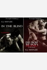 Club Blind (2 Book Series) Kindle Edition