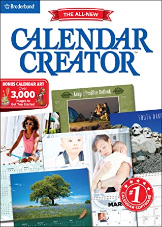 Calendar Creator For Windows PC Download Software
