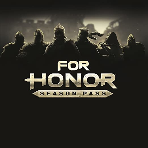 For Honor - Season Pass [PC Code - Uplay]: Amazon co uk: PC & Video