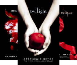 Book for twilight