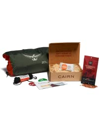 Cairn - Camping Gear Adventure Outdoor Subscription Box