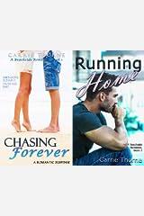 Beachside Romance (2 Book Series) Kindle Edition