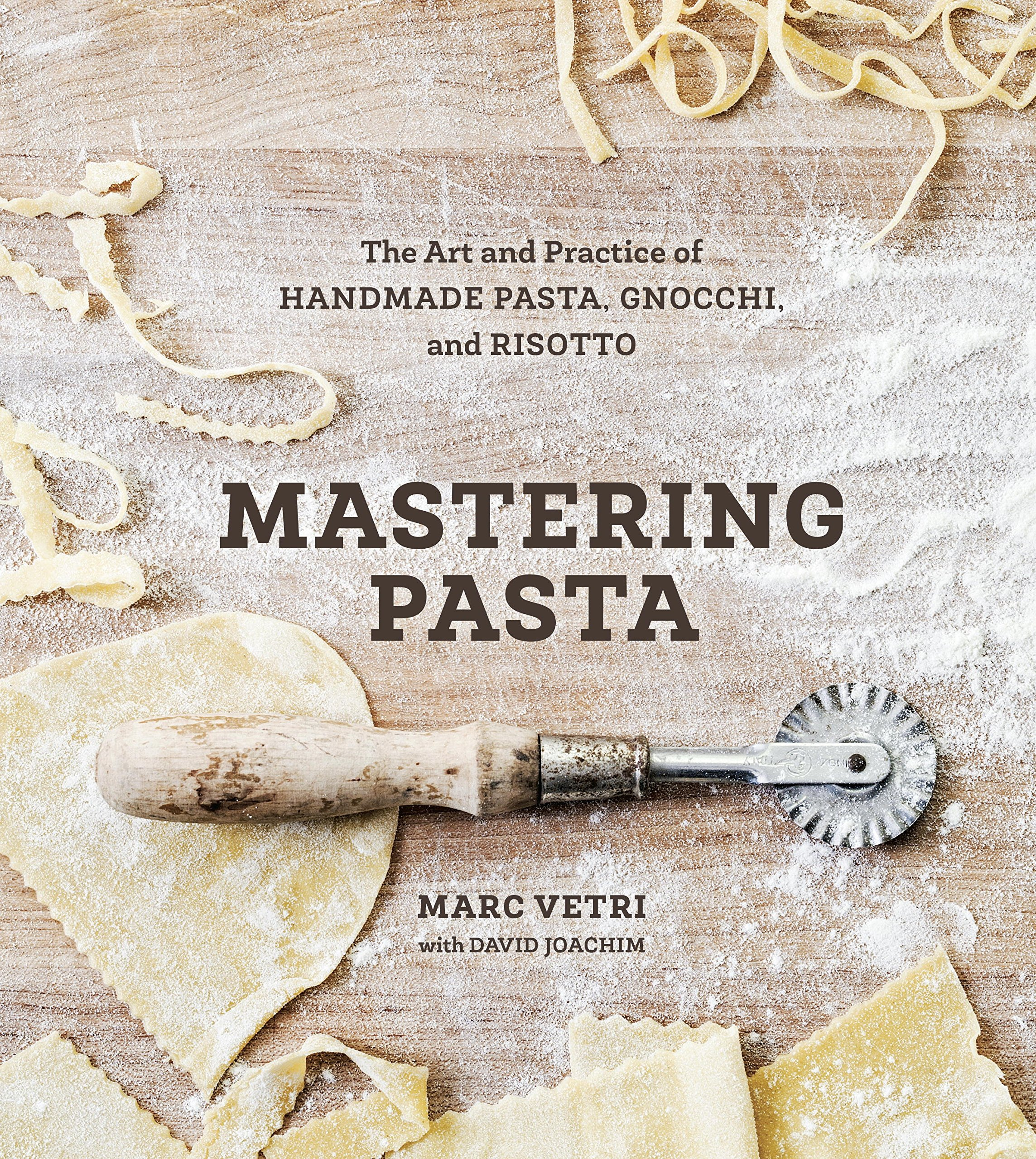 Image result for mastering pasta