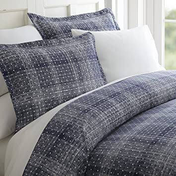 af3fad0c6672f Image Unavailable. Image not available for. Color: Becky Cameron Polkadot  Patterned Duvet Cover Set ...