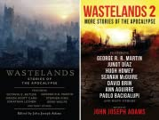 wastelands stories of the apocalypse epub
