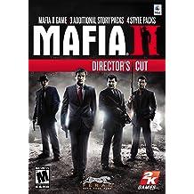 Mafia II - Deluxe Edition (Mac) [Online Game Code]