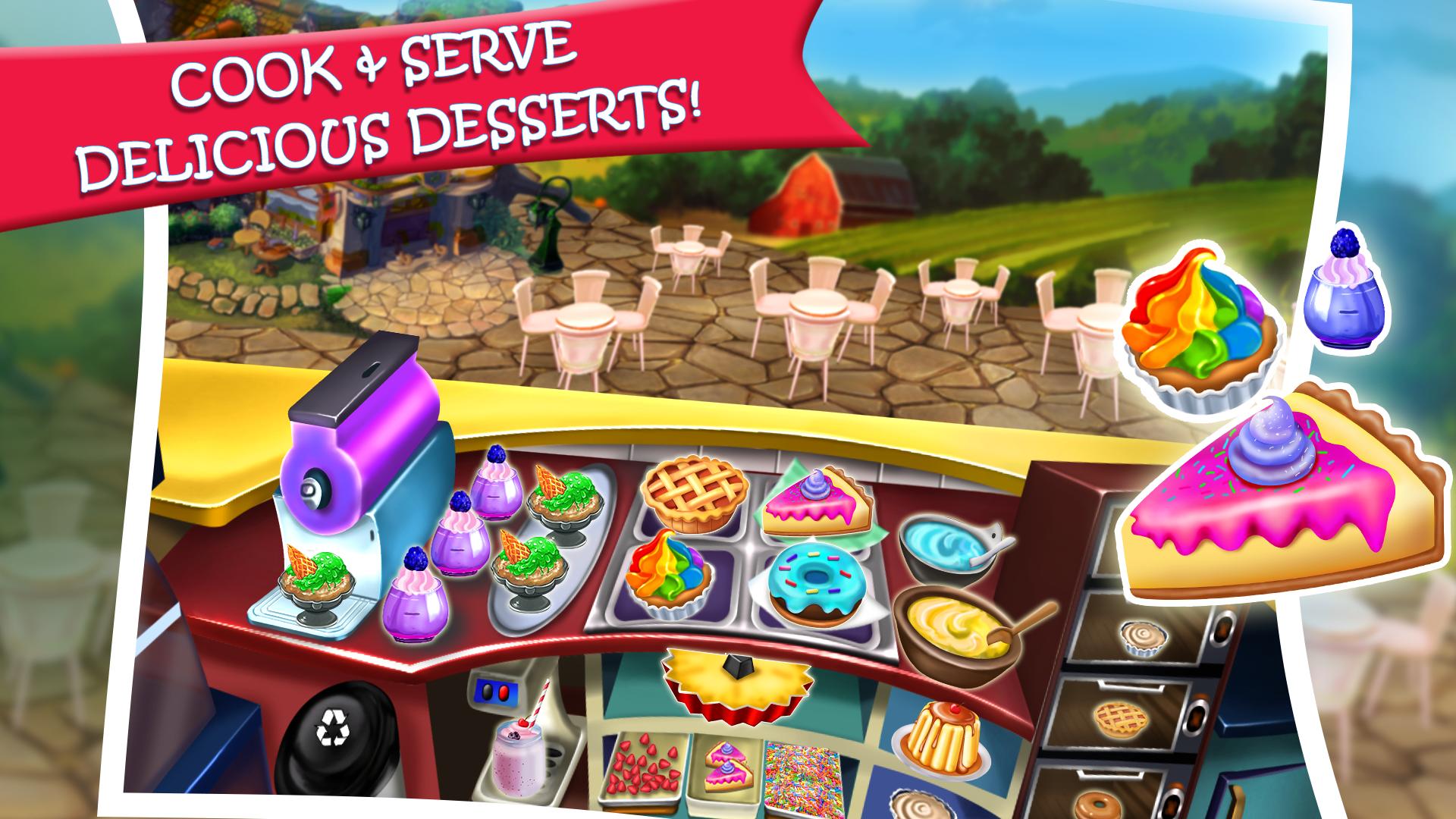 Crazy Kitchen Seafood Restaurant Juego de cocina para chef: Amazon.es: Appstore para Android