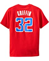 NBA Los Angeles Clippers Blake Griffin Replica Tee