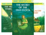 Image of the Nancy Drew Starter Set (5 Book Series)