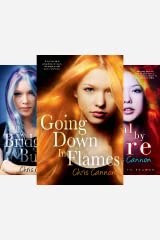 Going Down in Flames (5 Book Series) Kindle Edition