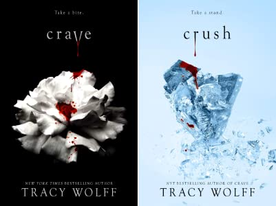 Crave, Crush, Tracy Wolff