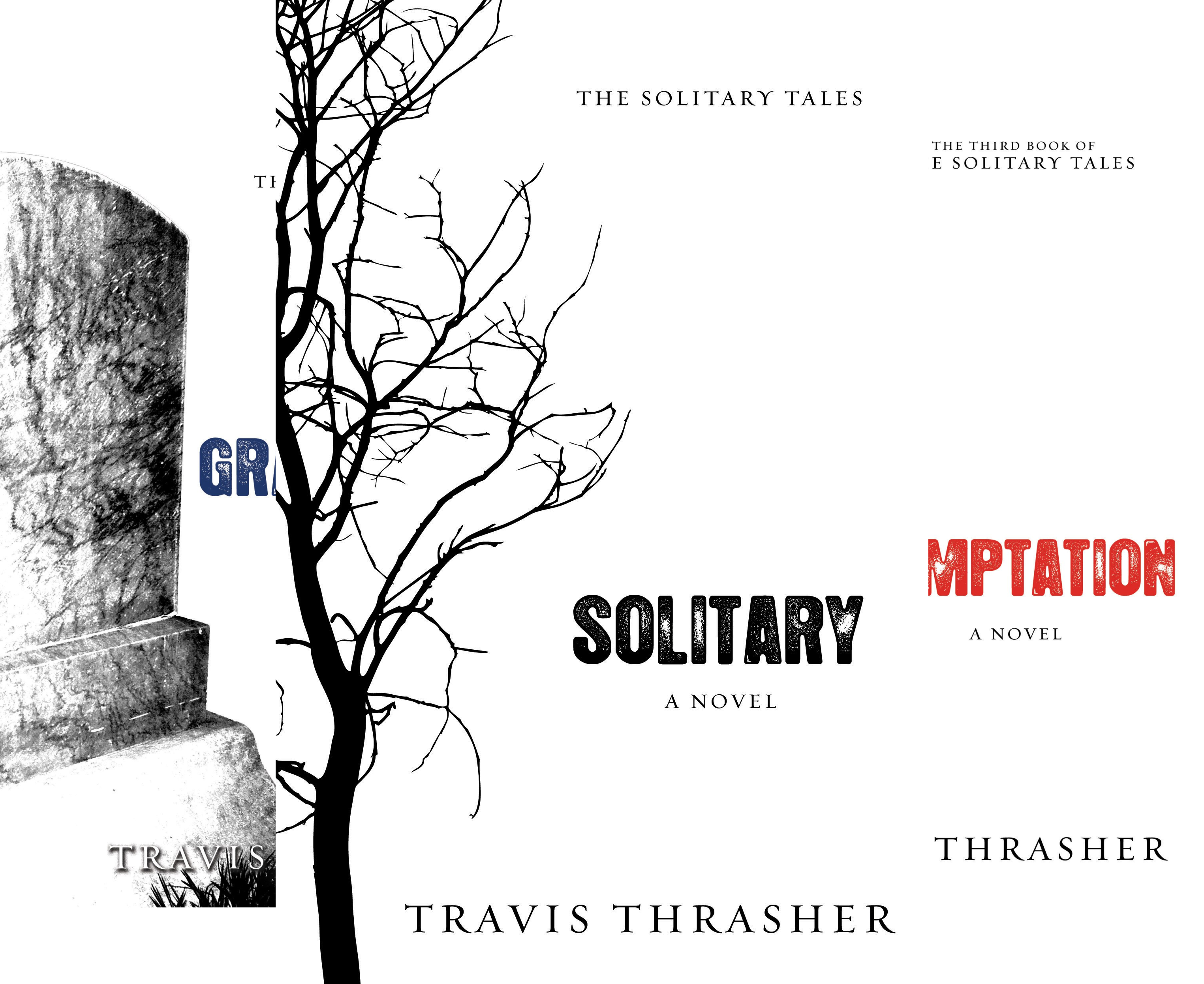 Download Solitary Tales Series (4 Book Series) Pdf