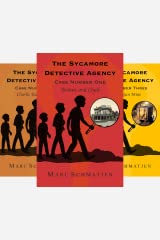 The Sycamore Detective Agency (3 Book Series) Kindle Edition