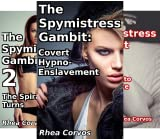 The Spymistress Gambit (6 Book Series)