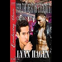 For the Rest of Eternity [Christian's Coven 5] (Siren Publishing Everlasting Classic ManLove)