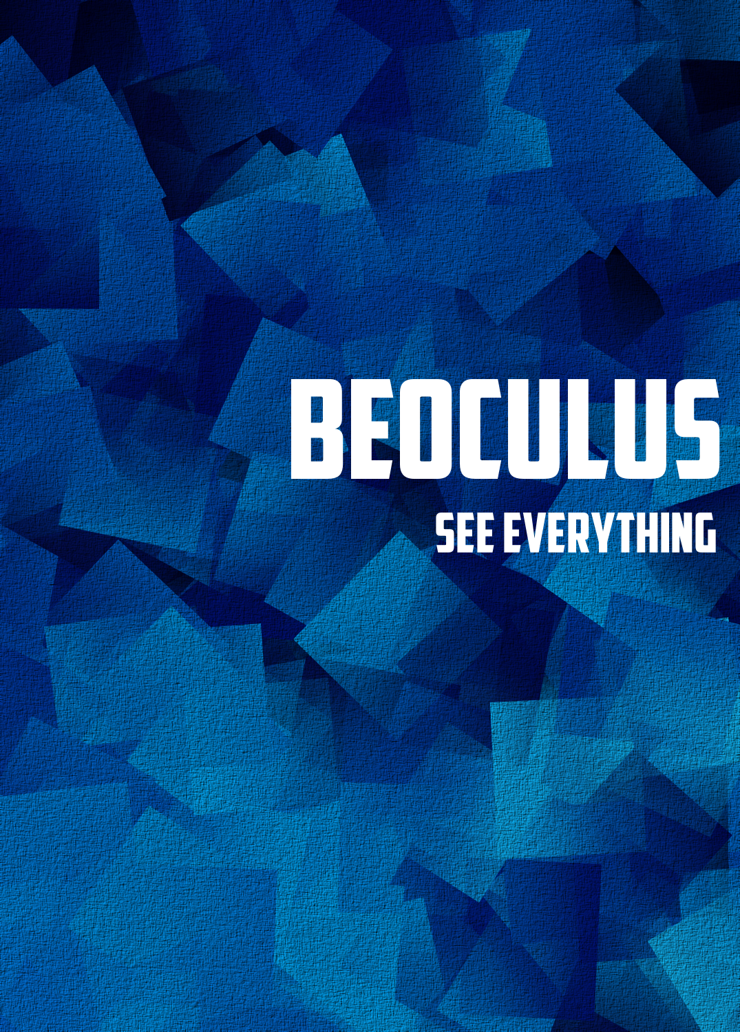 Beoculus - See Everything [Download]