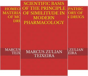 New homeopathic medicines: use of modern drugs according to the principle of similitude