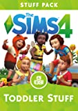 Software : The Sims 4: Toddler Stuff [Online Game Code]