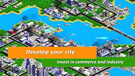 Amazon Com Designer City 2 City Building Game Appstore For Android