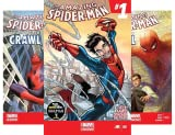 Amazing Spider-Man (2014-2015) (Issues) (30 Book Series)